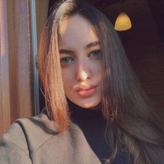 Алина Маймистова